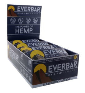 livity foods blueberry cashew everbar everhemp healthy natural organic hemp protein bars edibles hemp oil hemp powered hemp power go forever high protein high fiber great taste tasty delicious deliciousness yummy no soy gluten free nongmo no dairy pesticide free lab tested athlete lifestyle workout muscle building mountain snack snacks