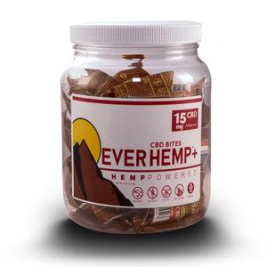 organic healthy hemp cbd protein bites everhemp