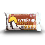 cinnamon ginger organic healthy hemp cbd protein bars everhemp