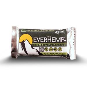 livity foods green power everhemp everhempplus everhemp+ healthy natural hemp oil protein bars cbd edibles hemp power go forever small bites bite size jar