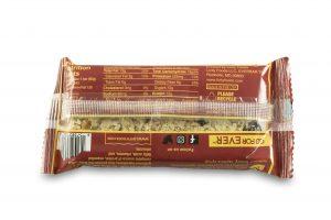 livity foods almond cranberry everbar healthy natural hemp protein bars edibles hemp power go forever
