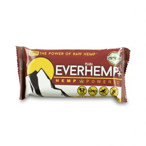livity foods almond cranberry everhemp everhempplus everhemp+ healthy natural hemp protein bars cbd edibles hemp power go forever