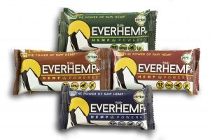 livity foods almond cranberry blueberry cashew cinnamon ginger green power assortment everhemp everhempplus everhemp+ healthy natural hemp protein bars cbd edibles hemp power go forever
