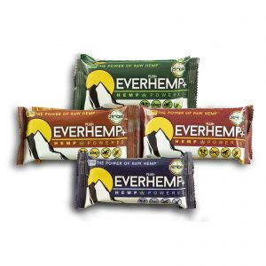livity foods almond cranberry blueberry cashew cinnamon ginger green power assortment mixed flavors variety pack everhemp everhempplus everhemp+ healthy natural hemp oil protein bars cbd edibles hemp power go forever